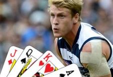 Josh Caddy – Deck of Dream Team 2014