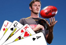Jed Lamb – Deck Of Dream Team 2014