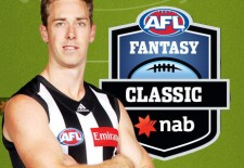 Inside Collingwood: Nick Maxwell Interview