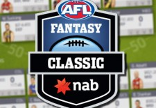 AFL Fantasy open for 2014