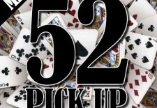 52 Pick-Up 2014 – Midfielders A