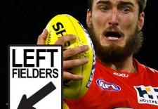 Lefty's Leftfielders – Charlie_Dixon23