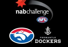 Dogs v Dockers – NAB Challenge (26th February)