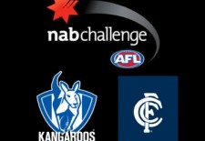 Roos v Blues – NAB Challenge (15th February) UPDATED AFTER A KIP