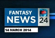 AFL Fantasy News – 14 MAR 2014