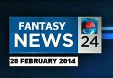 AFL Fantasy News – 28 FEB 2014