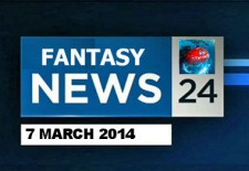 AFL Fantasy News – 7 MAR 2014