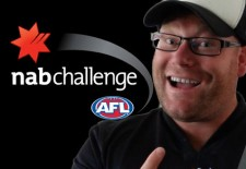 Warnie's Pre-NAB Challenge AFL Fantasy team