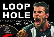 Loop Hole: Captain & Emergency Explained