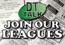 DT Talk Leagues 2014