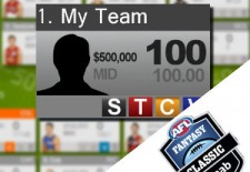 My Team 2014: Round 23 – Grand Finals