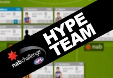 NAB Challenge 2015 Hype Team #2