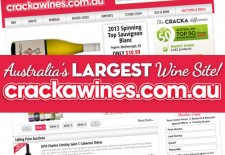 Buy wine online at crackawines.com.au