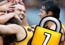 Thumping: Round 7 Review