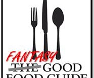 Nix Fantasy Good Food Guide