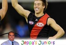 Jeppa's Juniors – Round 11