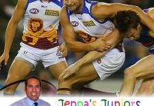 Jeppa's Juniors – Round 12