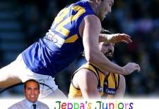Jeppa's Juniors – Round 13