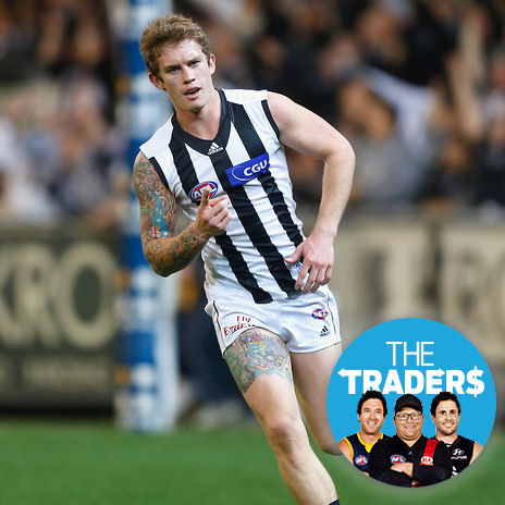 Beams be back – Ep  14, round 14 – DT TALK