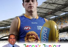 Jeppa's Juniors – Round 19