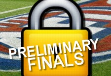 Preliminary Finals Lockout Chat