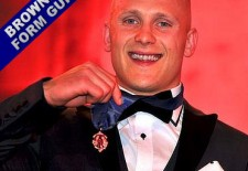 Brownlow Medal Form Guide 2014