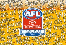 AFL Grand Final Drinking Prompts 2014
