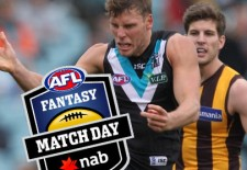 Preliminary Finals – Match Day Preview