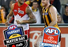 Grand Final – Match Day Preview