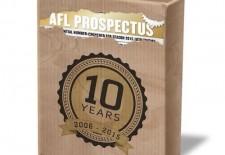 Pre-order AFL Prospectus 2015