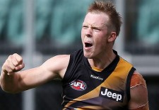 Riewoldt produces again for fantasy fans