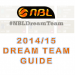 NBL Dream Team: 2014/15 Preseason