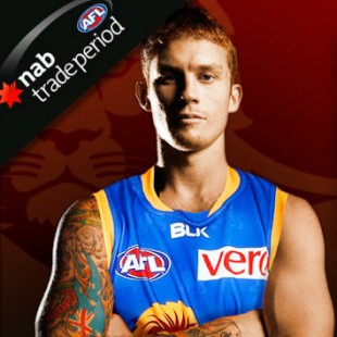 AFL Trade Period 2014 and Fantasy