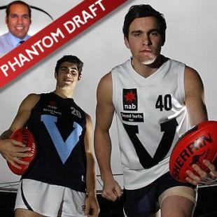 Jeppa's Phantom Draft 2014