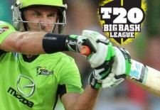 BBL Fantasy 2014/15 – Trade Period 1