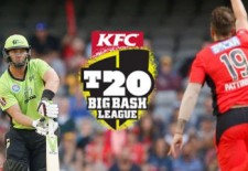BBL Fantasy 2014/15 – Trade Period 3