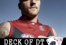 Nathan Jones – Deck of DT 2015