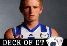 Jack Ziebell – Deck of DT 2015
