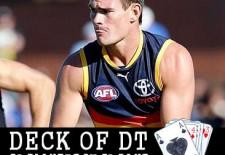 Mitch Grigg – Deck of DT 2015