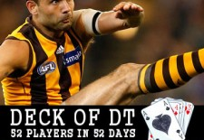 Shaun Burgoyne – Deck of DT 2015