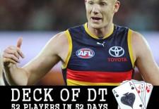 Sam Jacobs – Deck of DT 2015