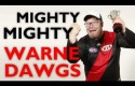 Warne Dawgs' #AFLFantasy team song