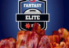 The Bacon Cup – Elite draft 2015