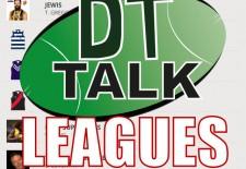 DT Talk Leagues 2015