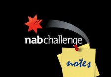 NAB Challenge Notes – Week 2