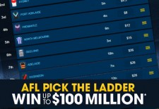 William Hill's Pick the Ladder