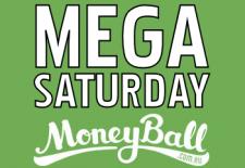 DT Talk Mega Saturday Moneyball – Round 1