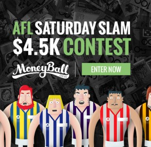 Play daily Fantasy – $4.5K up for grabs