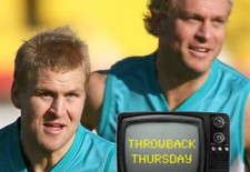 Throwback Thursday – The Showdowns