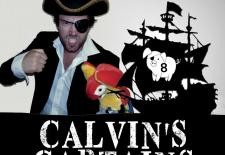 Calvin's Captains – Rd. 8